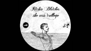 Richie Blacker - The Art