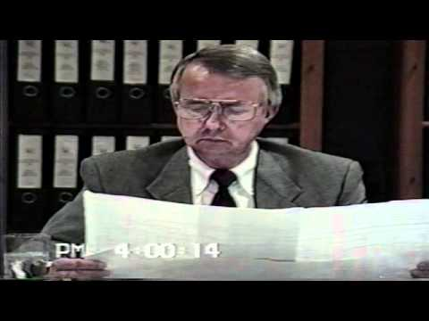 Edward Ivey -  McGee v General Motors - August 14, 1997- Part 1