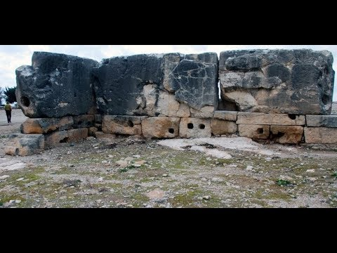 Megalithic Ancient Cyprus