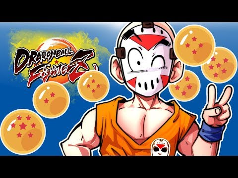 SHENRON! GRANT MY WISH! - Dragon Ball FighterZ - Ep. 3! (Online Fight)