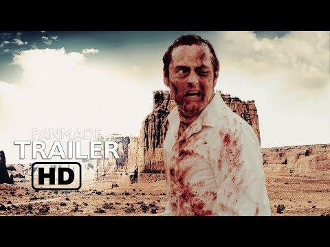 The Hills Have Eyes 3: The Final Chapter Trailer (2019) - FANMADE HD