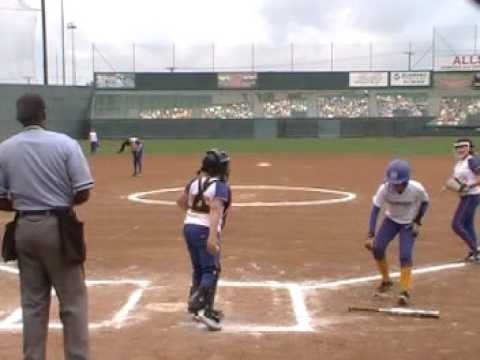 MINORS GOLD 12U(SALMERON) VS NEMESIS ELITE APRIL 9,2016