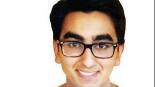 16-year old Indian-origin teen