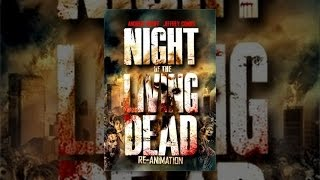 Night of the Living Dead 3D ReAnimation