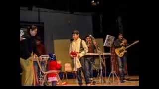 Dil Aaj Shayar Hai - Harmonica By Shubhranill