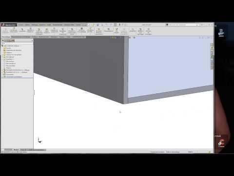 Formation SolidWorks en ligne - Les différentes méthodes de conception | A-S3D