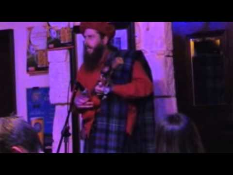 Billy Watson.TV - Blind Poetics - 11/11/13 - Wise Leathermonk