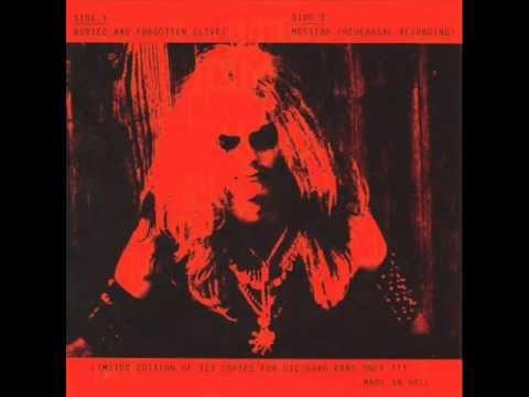 1 - Hellhammer - Buried & Forgotten (Live)