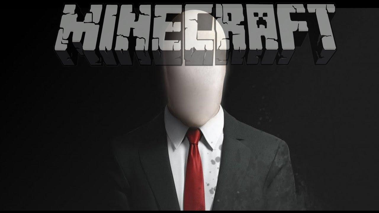 Minecraft Slenderman Youtube