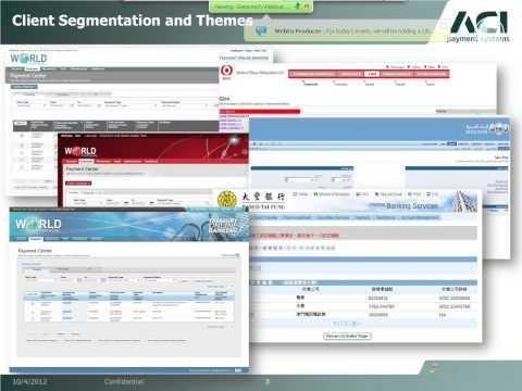 2013 Trends in Online Banking & Cash Management (Webinar)