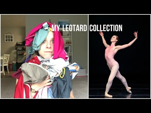 My Leotard Collection (Yumiko, Eleve, OllyDesigns) - TwinTalksBallet