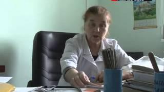 Электронная запись не всегда спасает от реальных очередей в поликлиниках(http://www.mosobltv.ru/ Во многих детских поликлиниках Подмосковья проблема очередей так и не решена. Жители Старой..., 2014-03-12T11:36:10.000Z)