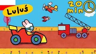 Popular Videos - Vehicles & Cartoons
