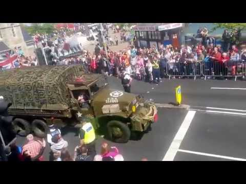 Guernsey Liberation Day 2015