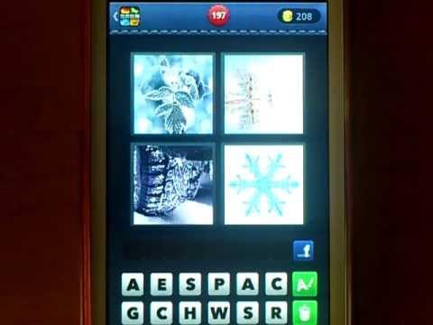 4 fotos 1 palabra 8 letras ★ Respuestas ACTUALIZADAS