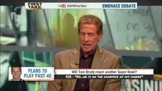 NFL: Will Tom Brady reach another Super Bowl?
