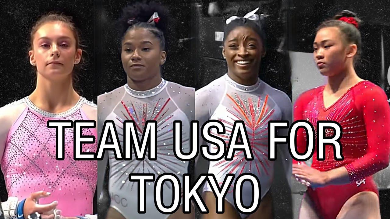 Download Team USA Prediction Tokyo 2021