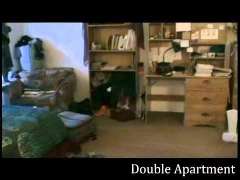 McGill Residences: Greenbriar Apartments