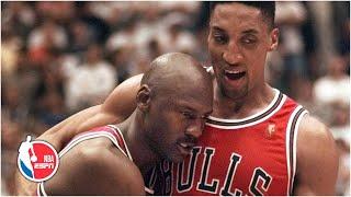 Remembering Michael Jordan's flu game | NBA on ESPN