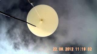 ScopeDome Hevelius 2 - summary (22.09.2012)