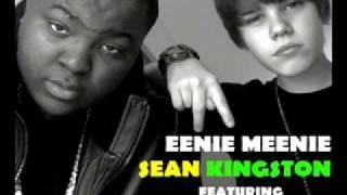 Eenie Meenie- Sean Kingston feat. Justin Bieber (Download Link + Lyrics) [HQ]