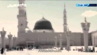 Wo Pak Muhammad Hai - Nazam - Musawar Ahmad - Jalsa Salana 2013 Germany