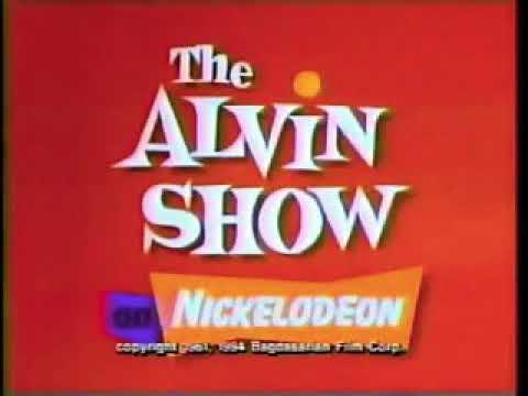 Nickelodeon & FOX-25 Audio Promos