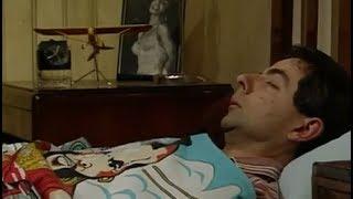 vuclip مستر بين - الاستيقاظ متأخراً عن ميعاد طبيب الأسنان