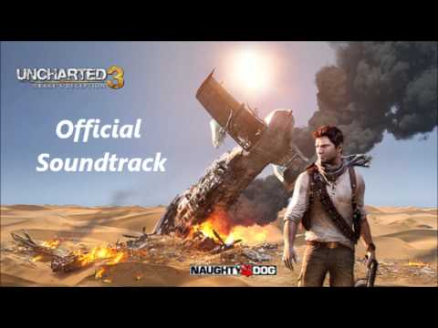 Uncharted 3-Drake's Deception - Full Soundtrack (All Tracks)