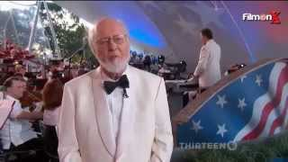 John Williams Conducts New Arrangement Of