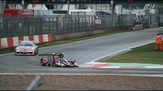 T2 Racing Switzerland - 24 hours of Zolder 2017