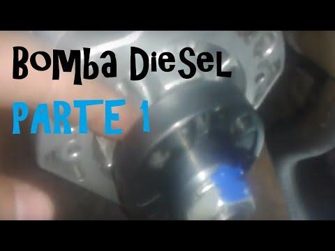 Como Instalar Bomba De Inyeccion Diesel 1