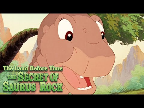Bad Luck in the Valley | The Land Before Time VI: The Secret of Saurus Rock