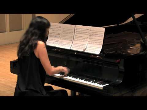 Trio for Flute, Cello and Piano, H. 300 - Bohuslav Martinu (Movements I and II)