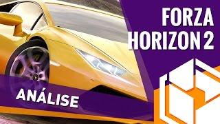 Forza Horizon 2 [Análise] - BJ