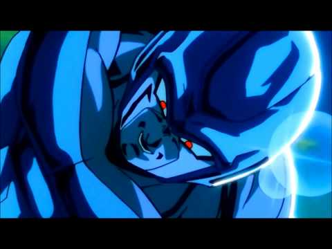 Goku And Vegeta vs Metal Cooler Full Fight (1080p HD)