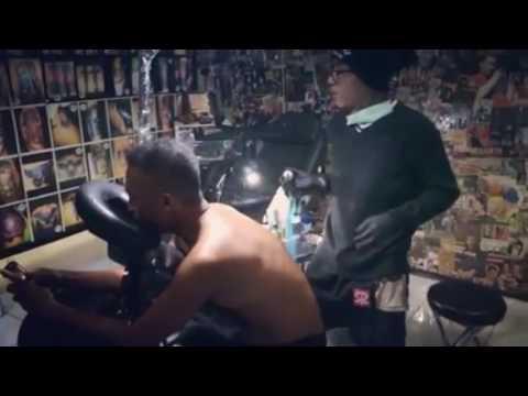Klient tattoo rockstar 😂😂😁
