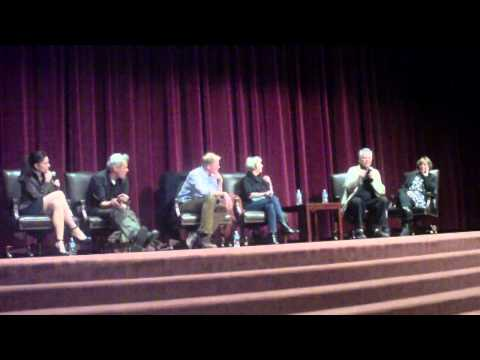Twin Peaks Series Retrospective Week 2  Q&A Part 5