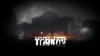 GER  | Escape from Tarkov...