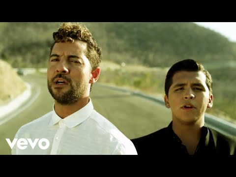 Christian Nodal - Probablemente ft. David Bisbal