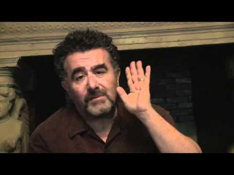Casting Mr  Breiman - Saul Rubinek