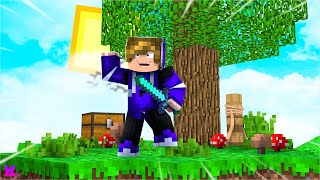 Gambar cover HYPİXEL YOUTUBE TAG !! - MİNECRAFT SKYWARS