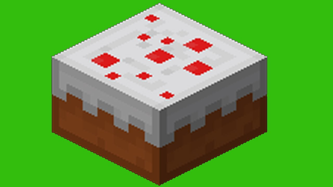 Minecraft: Defend The Cake Mini Game! - YouTube