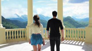 The Trylle Trilogy Book Trailer