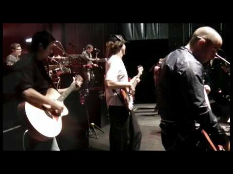 No Te Va Gustar - Arde (video oficial)