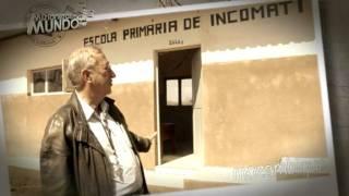 Promo Misioneros por el Mundo, Mozambique