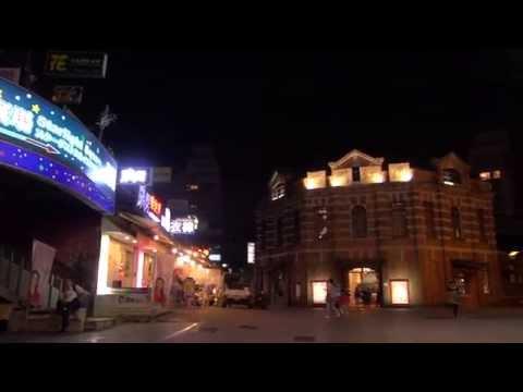 """"""" RED HOUSE THEATER  Ximending """" sony PJ790v short film"""