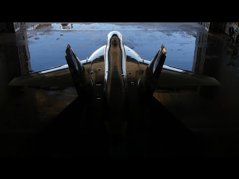 Boeing T-X Sees the Light