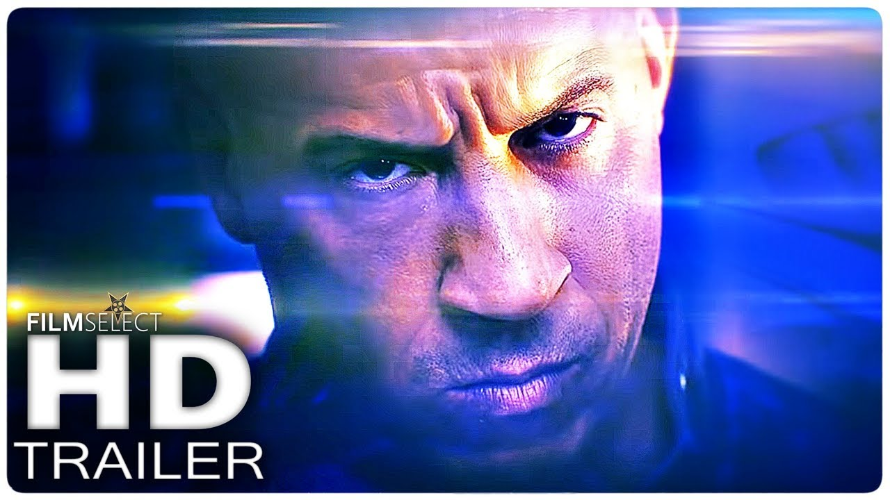 Fast And Furious 9 Teaser Trailer 2020 Youtube