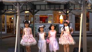ベイサイドプレイス灯籠まつり fukuoka Idol (HP) http://hakataidol.we...